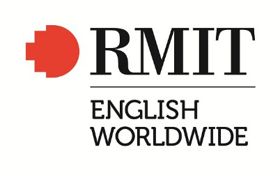 RMIT_english_worldwide_logo