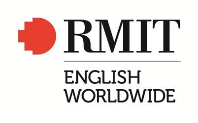 RMIT_english_worldwide_logo